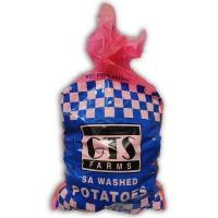 Potatoes White 5kg